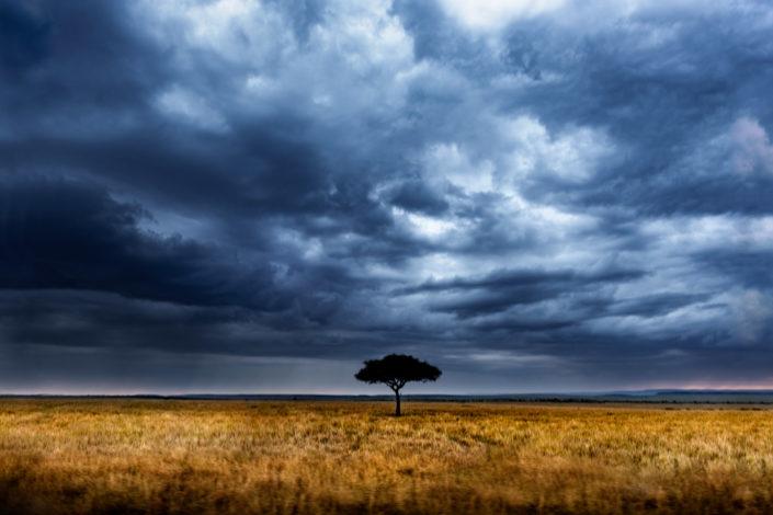 Chasing African Skies 2
