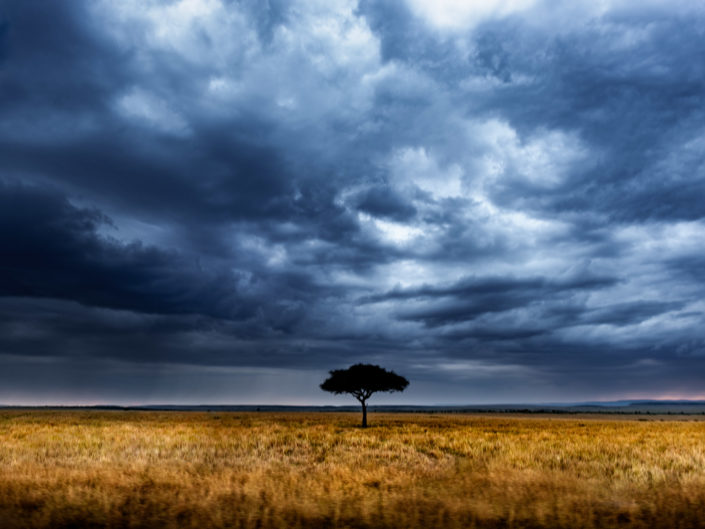 Chasing African Skies
